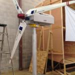 SpectraQuest  wind mill 3 LR